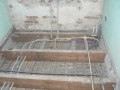 Maken badkamer 1