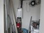 CV- Wasmachineruimte